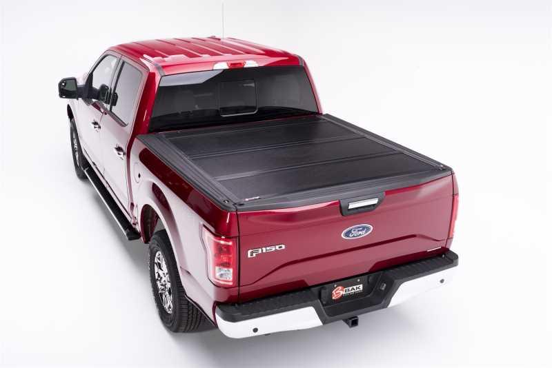 BAKFlip F1 Hard Folding Truck Bed Cover 772328
