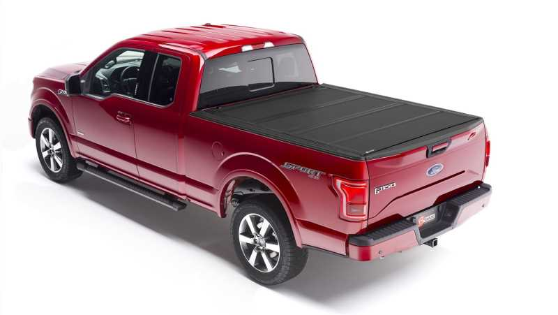 BAKFlip MX4 Hard Folding Truck Bed Cover 448309