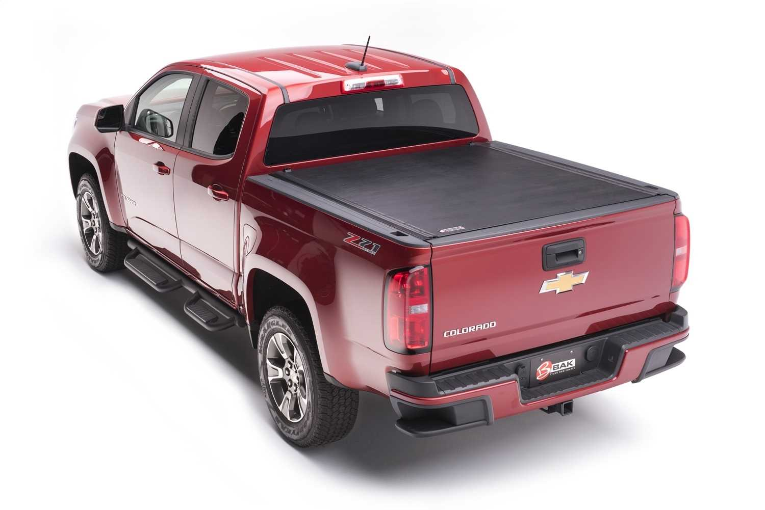 Bak Industries Revolver X2 Hard Rolling Truck Bed Cover 39126