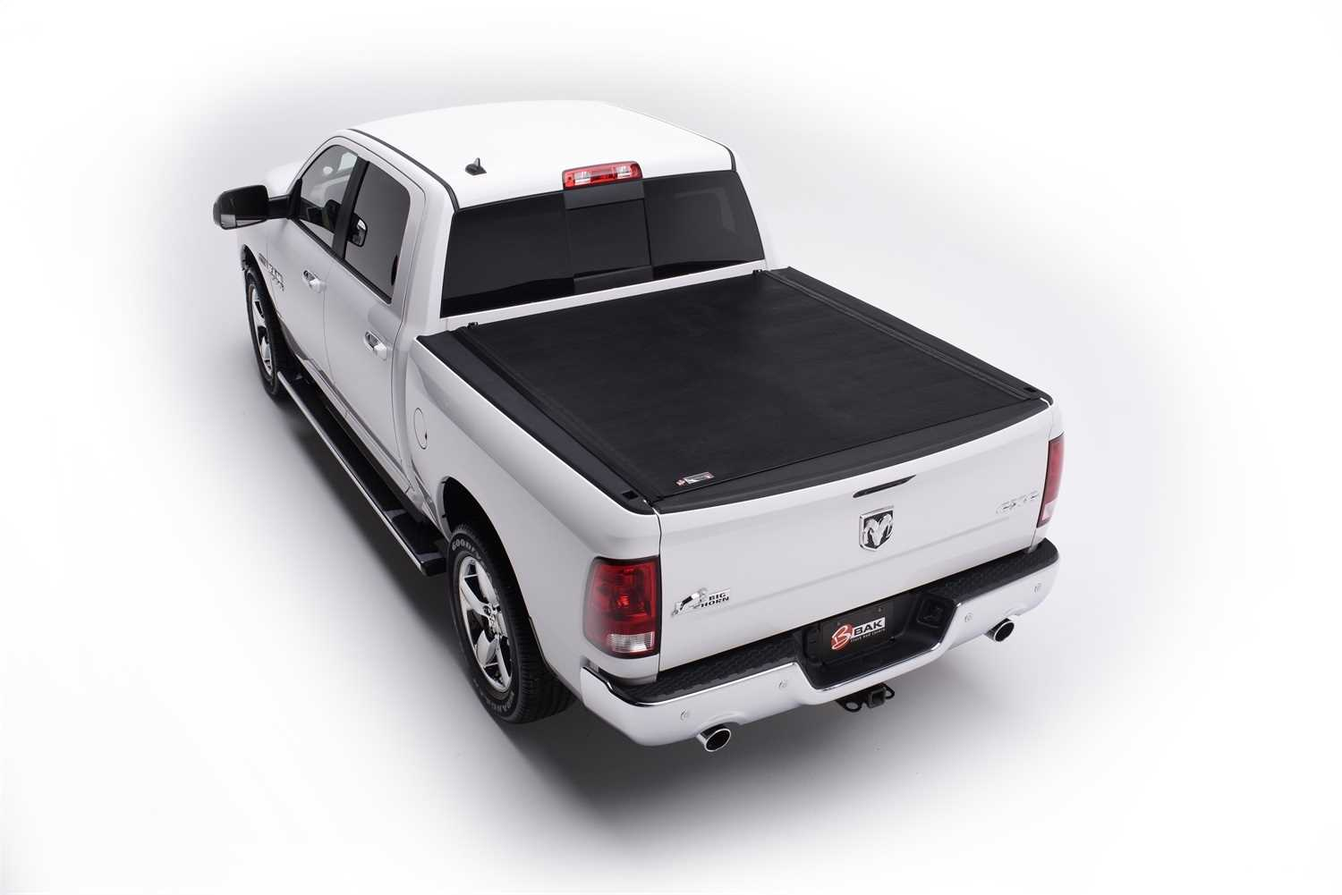 39214 Bak Industries Revolver X2 Hard Rolling Truck Bed Cover