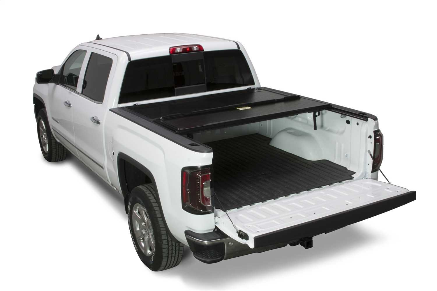226122 Bak Industries BAKFlip G2 Hard Folding Truck Bed Cover