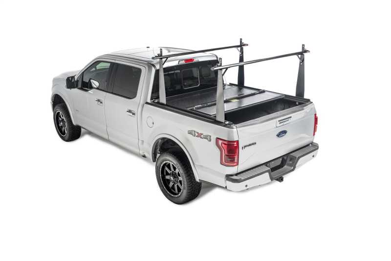BAKFlip CS Hard Folding Truck Bed Cover/Integrated Rack System 26501BT