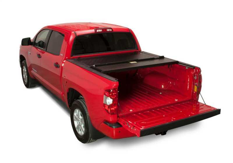 BAKFlip FiberMax Hard Folding Truck Bed Cover 1126427