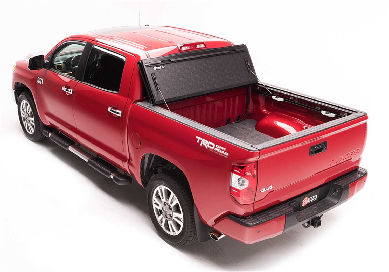 226402 Bak Industries BAKFlip G2 Hard Folding Truck Bed Cover