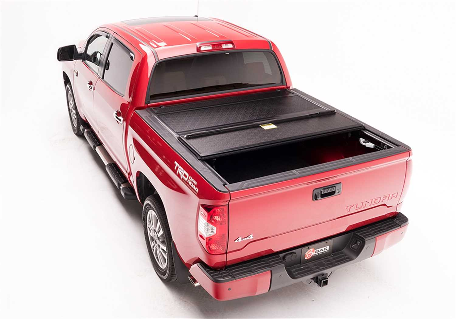 226403 Bak Industries BAKFlip G2 Hard Folding Truck Bed Cover