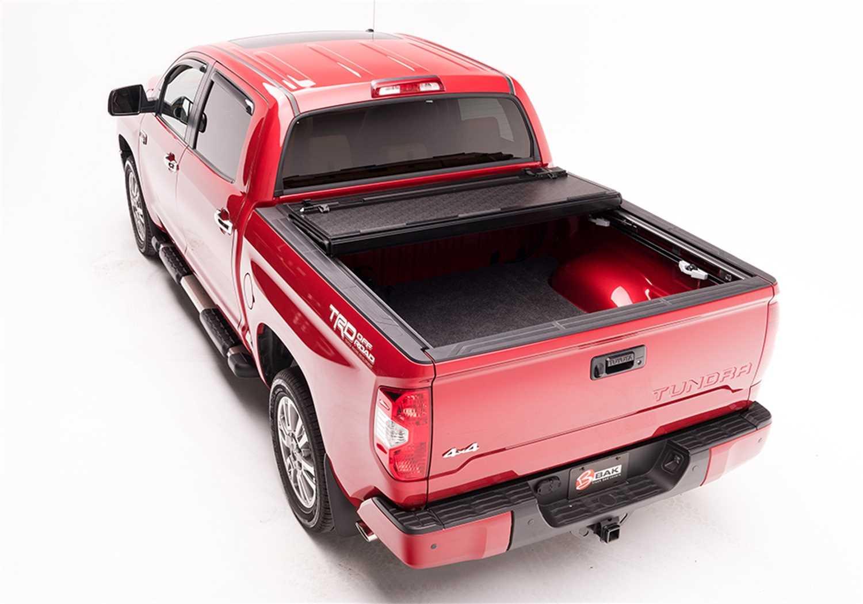 226403 Bak Industries BAKFlip G2 Hard Folding Truck Bed Cover