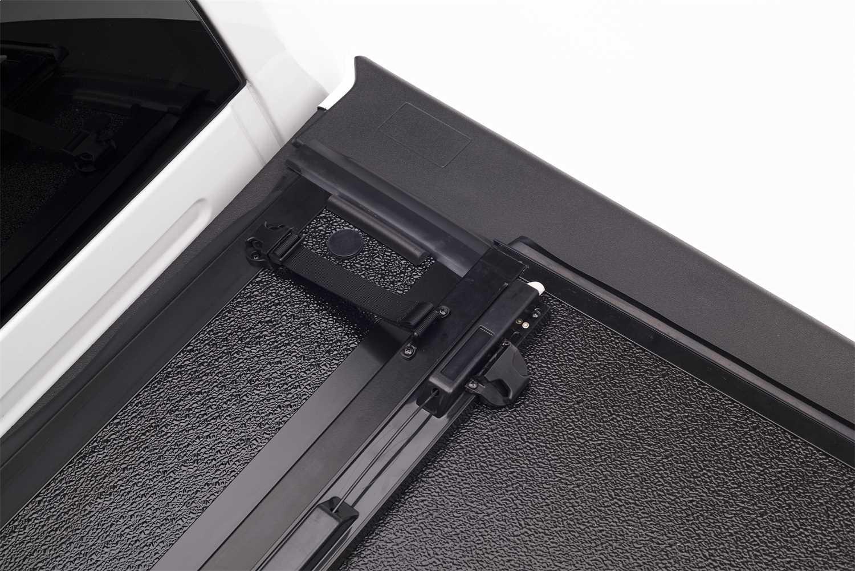 772403 Bak Industries BAKFlip F1 Hard Folding Truck Bed Cover