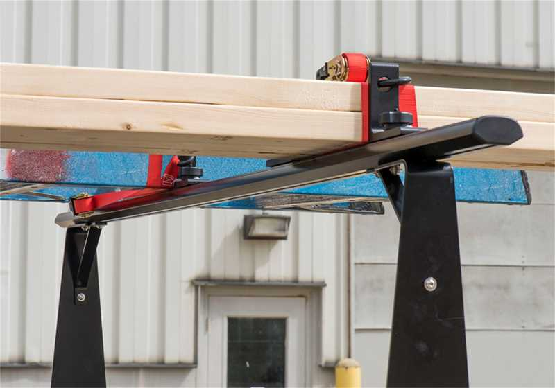 BAKFlip CS-F1 Hard Folding Truck Bed Cover/Integrated Rack System 72201BT