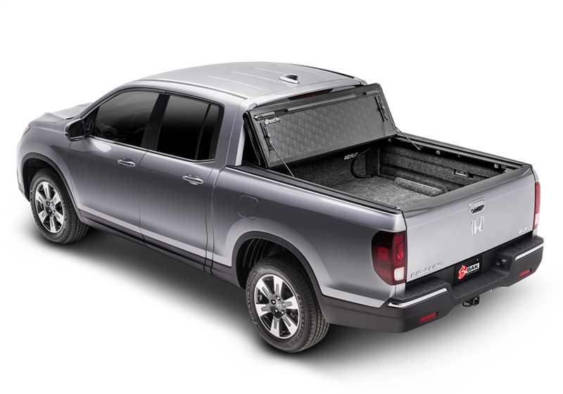 BAKFlip FiberMax Hard Folding Truck Bed Cover 1126602
