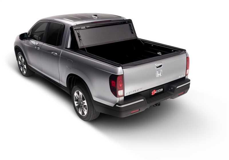 BAKFlip MX4 Hard Folding Truck Bed Cover 448602