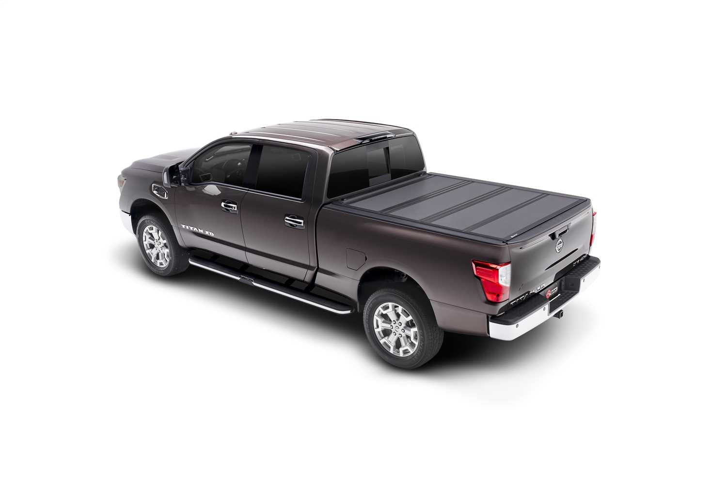 Bak Industries BAKFlip MX4 Hard Folding Truck Bed Cover 448507
