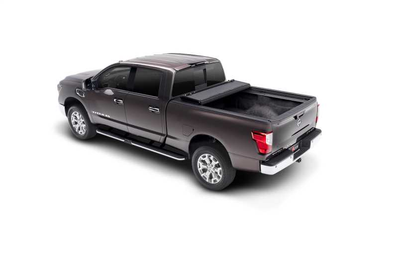 BAKFlip MX4 Hard Folding Truck Bed Cover 448504