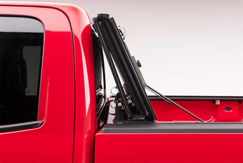 BAKFlip MX4 Hard Folding Truck Bed Cover 448125