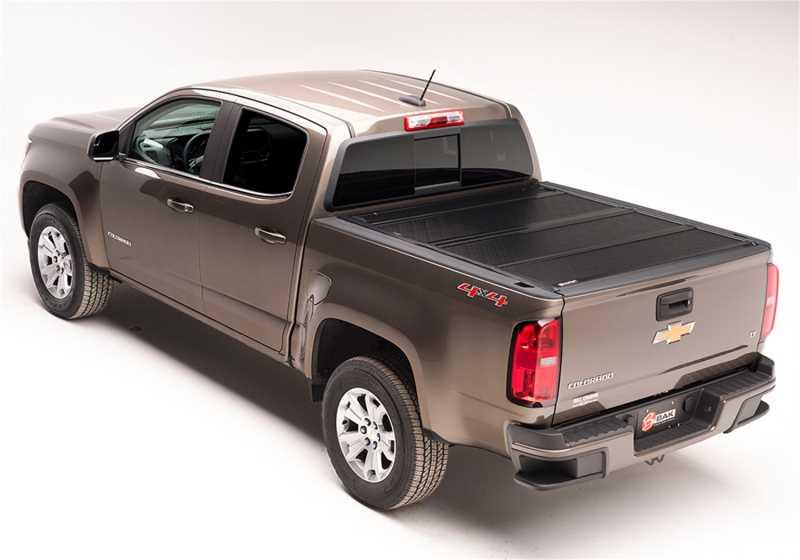 BAKFlip F1 Hard Folding Truck Bed Cover 772105