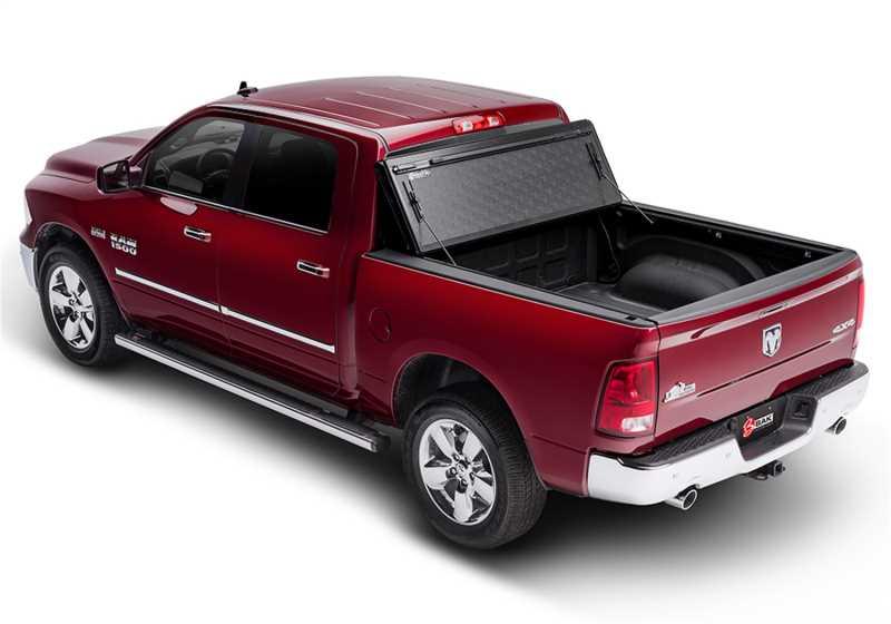BAKFlip F1 Hard Folding Truck Bed Cover 772602