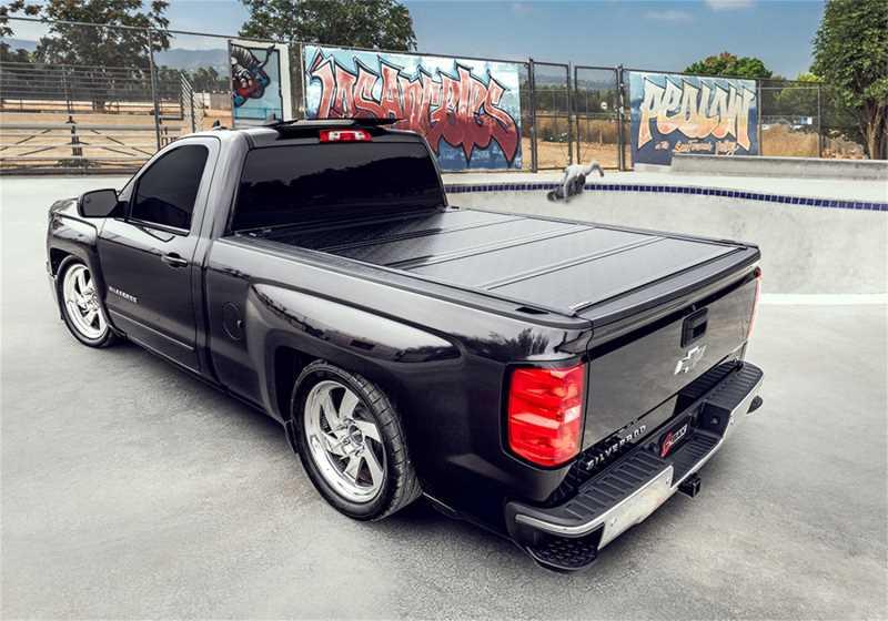 BAKFlip G2 Hard Folding Truck Bed Cover 226121