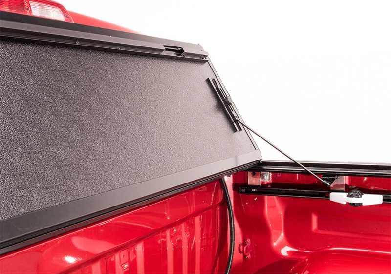 BAKFlip G2 Hard Folding Truck Bed Cover 226406