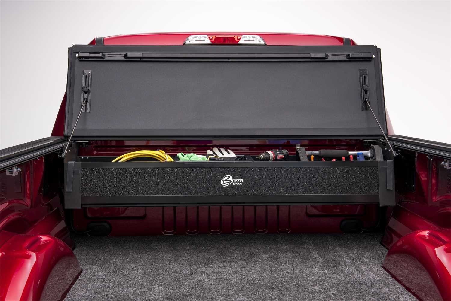 Bak Industries BAKBox 2 Tonneau Cover Fold Away Utility Box 92205