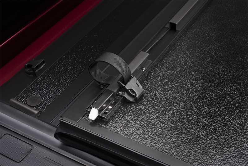 BAKFlip FiberMax Hard Folding Truck Bed Cover 1126525