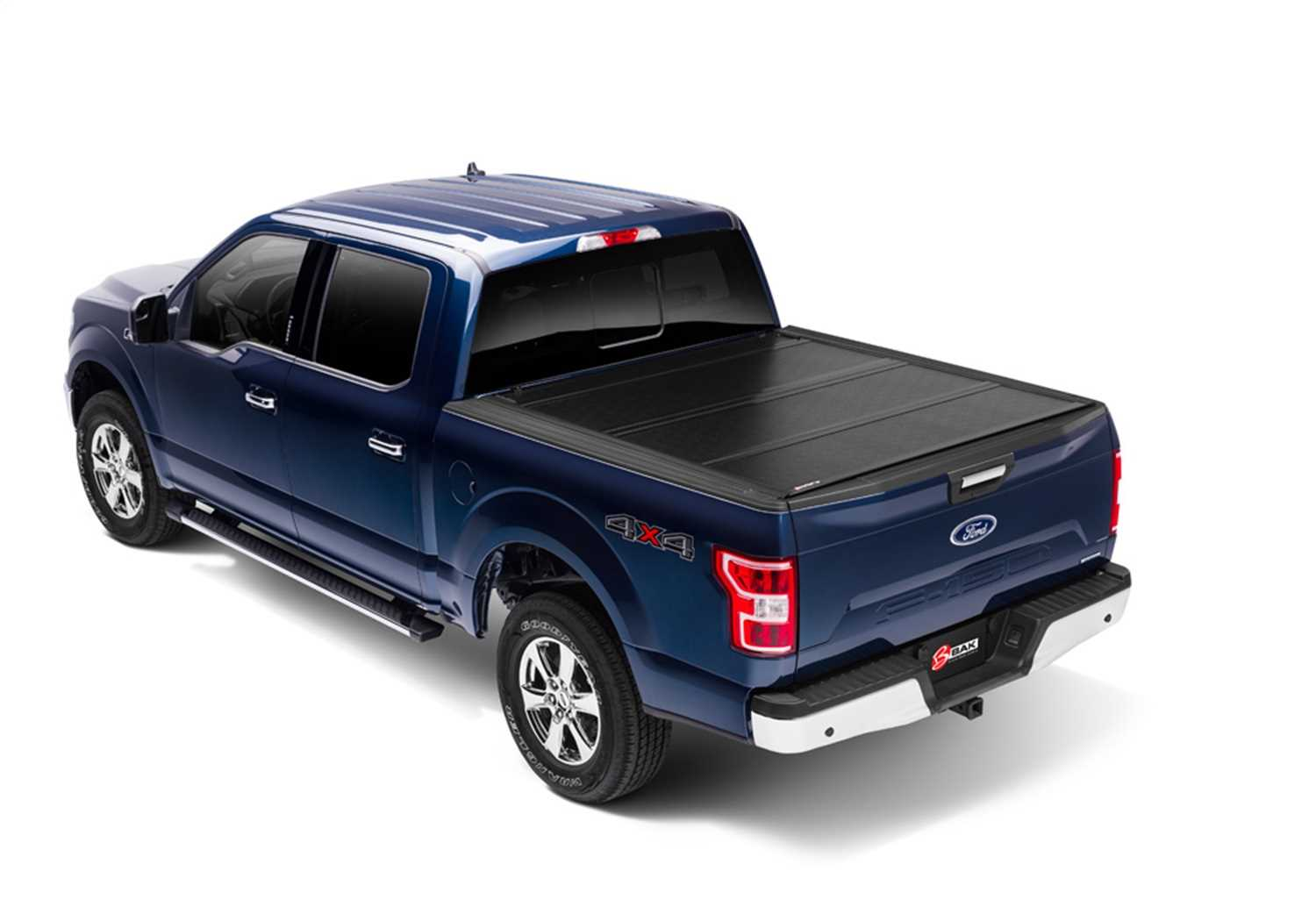 226328 Bak Industries BAKFlip G2 Hard Folding Truck Bed Cover