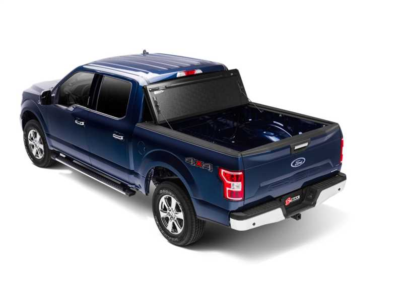 BAKFlip G2 Hard Folding Truck Bed Cover 226327