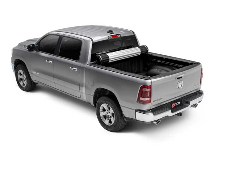 Revolver X2 Hard Rolling Truck Bed Cover 39227