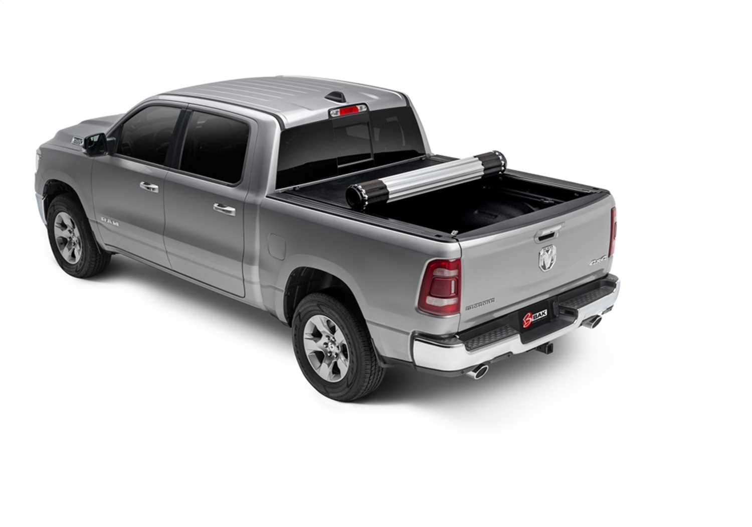 Bak Industries Revolver X2 Hard Rolling Truck Bed Cover 39223