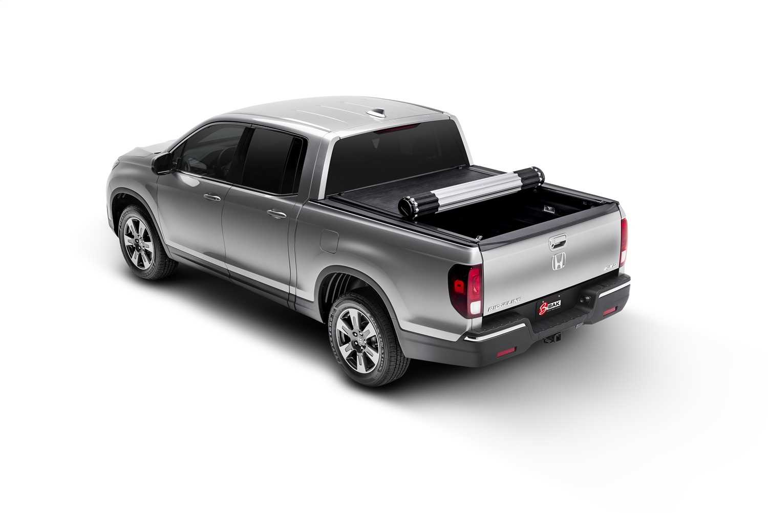 39602 Bak Industries Revolver X2 Hard Rolling Truck Bed Cover