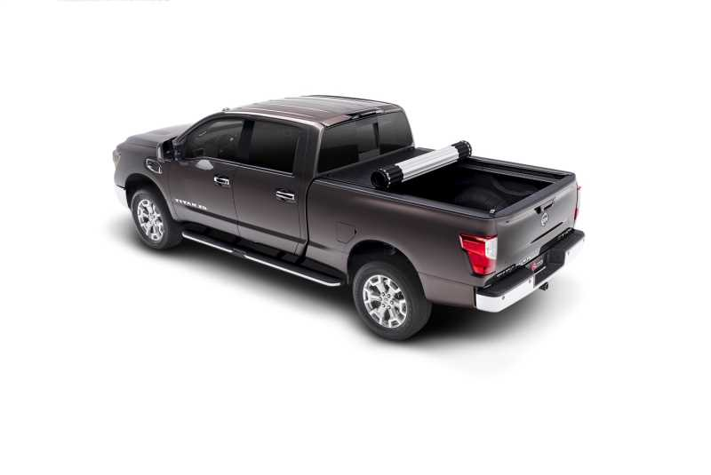 Revolver X2 Hard Rolling Truck Bed Cover 39507