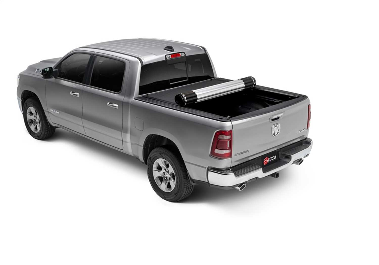 Bak Industries Revolver X4 Hard Rolling Truck Bed Cover 79227RB