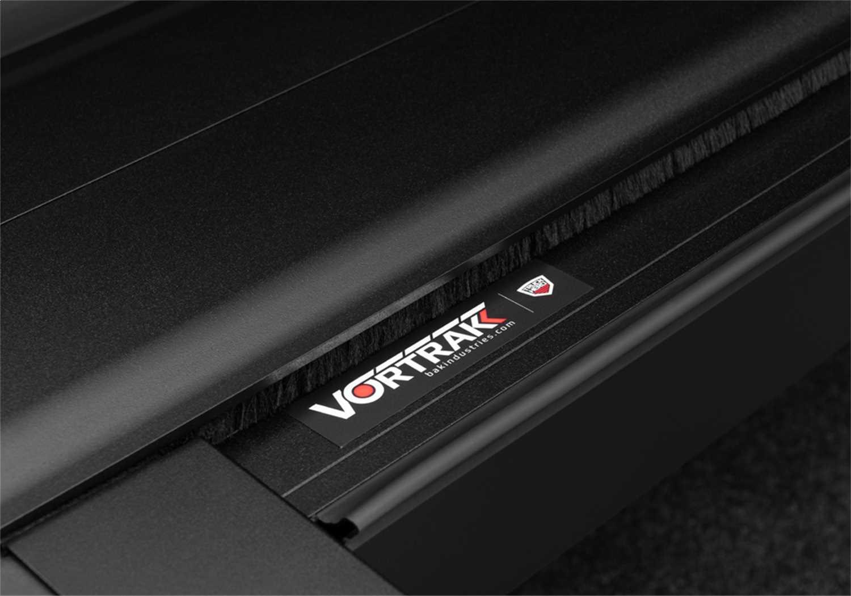 R25332 Bak Industries Vortrak Retractable Truck Bed Cover