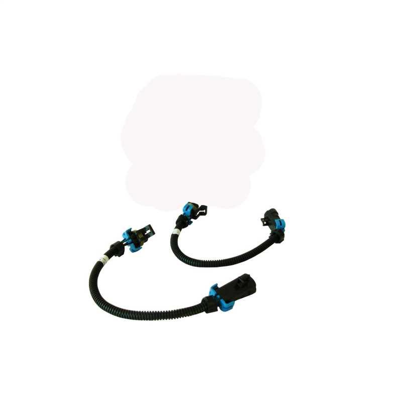 O2 Sensor Wire Extension Harness 1115