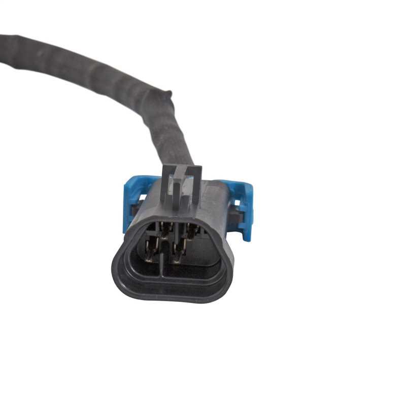 O2 Sensor Wire Extension Harness 1116