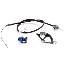 Clutch Quadrant And Cable Kit
