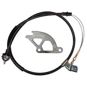 Clutch Quadrant And Cable Kit 1505