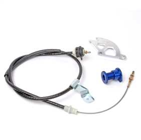 Clutch Quadrant And Cable Kit 16095