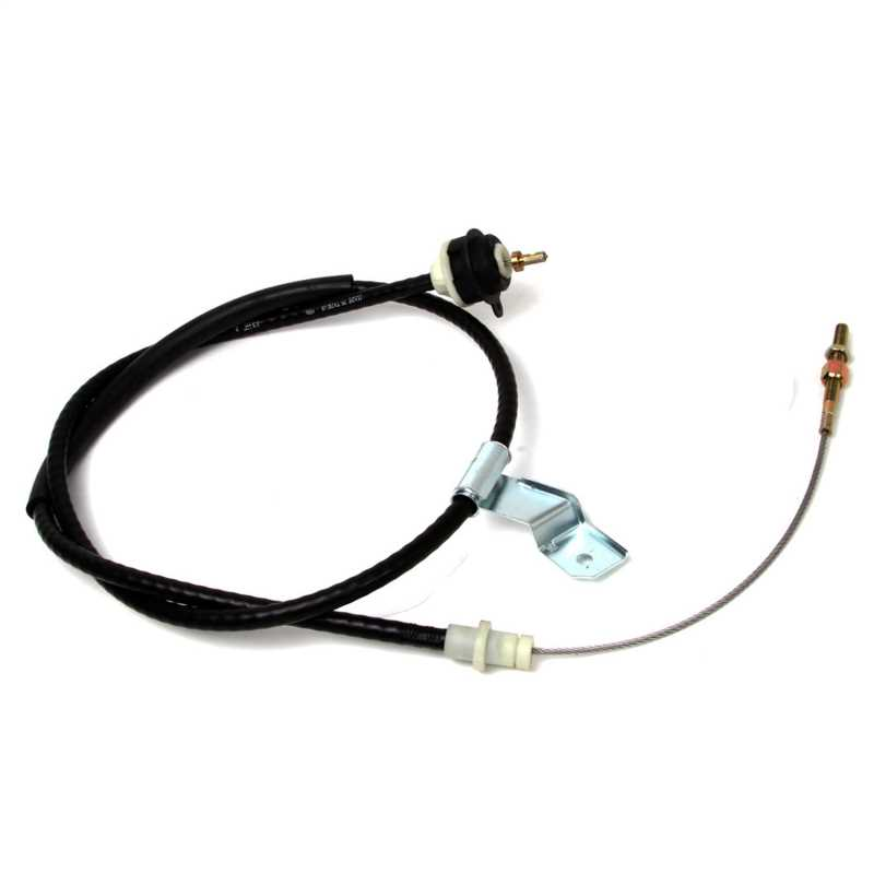 Clutch Quadrant And Cable Kit 1609