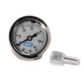 Fuel Pressure Gauge Kit