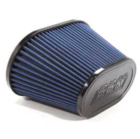 BBK Power-Plus Series® Cold Air Kit Replacement Filter 1741