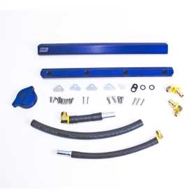 High-Flow Billet Aluminum Fuel Rail Kit
