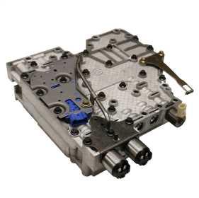 Transmission Valve Body 1030470