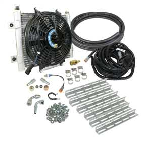 Xtruded Auxiliary Transmission Oil Cooler Kit