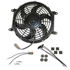 Universal Electric Cooling Fan Kit