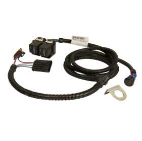 2 Low UnLoc Wiring Differential Kit