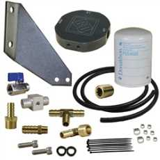 Engine Coolant Filter Kit