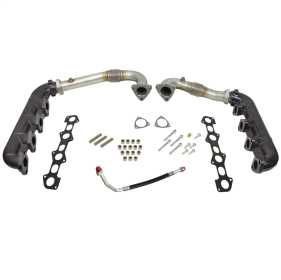 Exhaust Manifold Up Pipe Kit