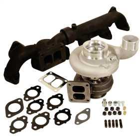 Iron Horse Turbocharger Kit