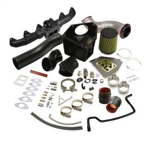 Rumble B Turbo Install Kit