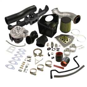 Rumble B Turbo Kit