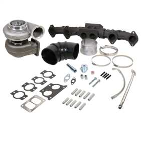 Turbocharger And Manifold Kit
